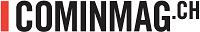 Logo Cominmag