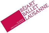 Logo Béjart Ballet Lausanne